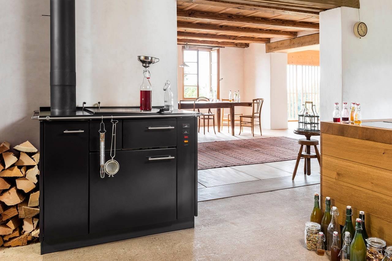 Tiba Outdoor Küchen : Holzherde von tiba. design & qualität paccagnel terlan südtirol