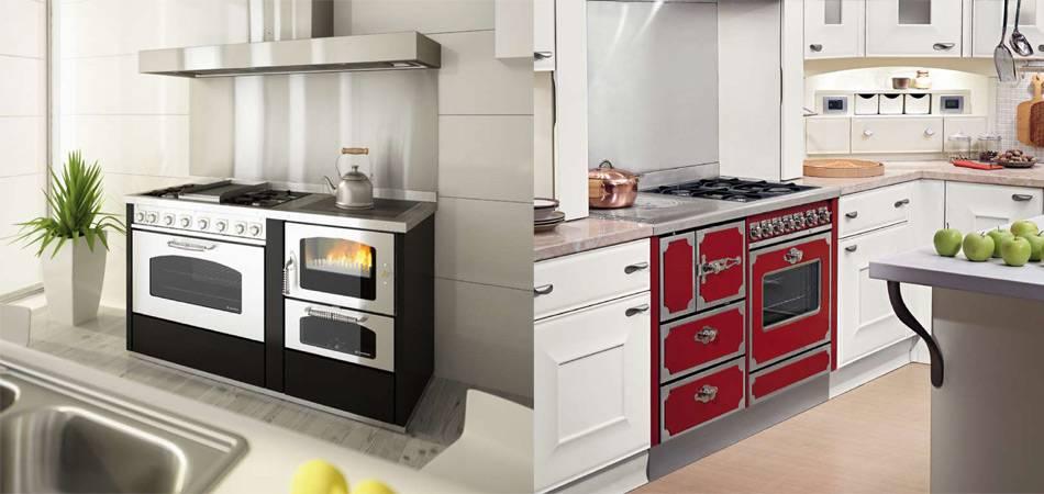 De manincor - Cucina a gas economica ...
