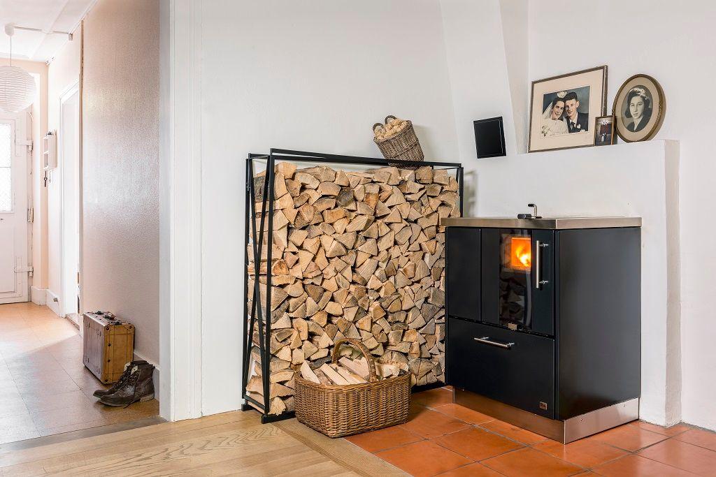 Cucine a legna de manincor e tiba paccagnel terlano alto adige - Stufe a legna de manincor ...